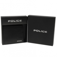 Portofel Police Drum ID