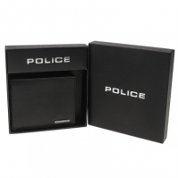 Portofel Police Drum Slim