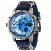 Police New Collection Watches Mod P14536jsu04p