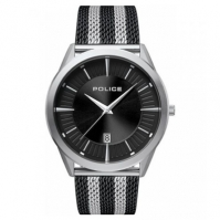 Police New Collection Watches Mod P15305js02mm