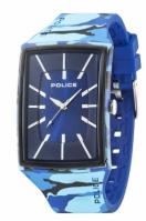 Police Watches Mod Vantage X