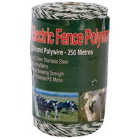 FENCEMAN Poly Wire 3 Strand