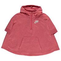 Poncho Nike Club pentru fetite