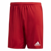 Pantaloni scurti adidas Parma 16 rosu AJ5881 copii teamwear adidas teamwear