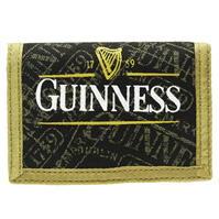 Portofel Guinness Print cu personaje