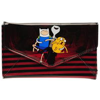 Poseta Adventure Time cu personaje