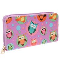 Portofel Moon Gift Box pentru Femei