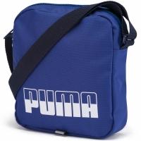 Poseta Puma Plus II albastru 076061 09