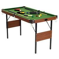 Pot negru negru 5ft Championship Snooker Table