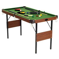 Pot negru negru 6ft Championship Snooker Table
