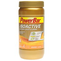 Powerbar Isoactive 600g Isotonic Sports Drink