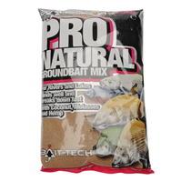 Bait Tech Pro Natural Groundbait Mix