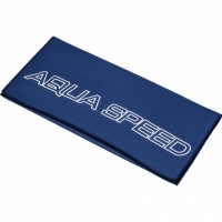 Prosop Aqua-speed Dry Flat 200g 70x140 bleumarin 10155