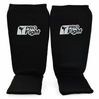 Protectie + STEP 1104 PROFIGHT bumbac negru