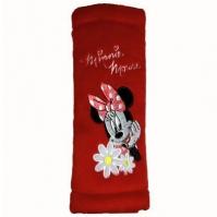 Protectie Centura De Siguranta Minnie Mouse