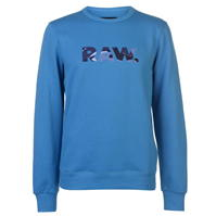 Pulover G Star Raw Riezr