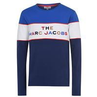 Bluza de trening MARC JACOBS Colour Blocked