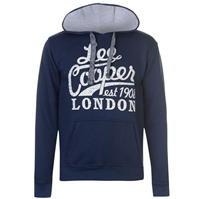 Pulover Lee Cooper OTH Logo pentru Barbati