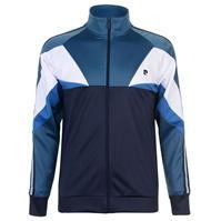 Bluza trening albastra Pierre Cardin Retro Sport pentru Barbati