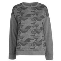 Pulover Rock and Rags Camo Print