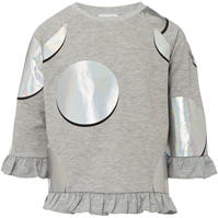 Pulover Rose and Wilde Riley Holographic Circle pentru fete