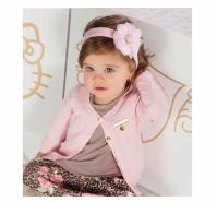 Pulover Style Hello Kitty pentru Bebelusi