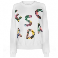 Pulovere Escada Slettere Sequinned