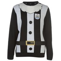 Pulovere NUFC Newcastle United Craciun pentru Barbati
