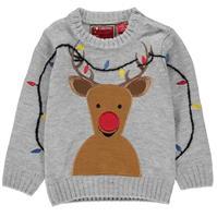 Pulovere tricotate Craciun baietei