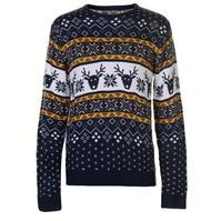 Pulovere tricotate Craciun pentru Barbati