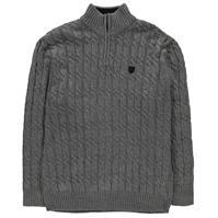 Pulovere tricotate Kangol Taras pentru Barbati