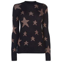 Pulovere tricotate Maison De Nimes Star