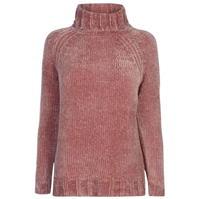 Pulovere tricotate Only Dicte cu guler inalt