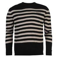 Pulovere tricotate Pierre Cardin cu dungi pentru Barbati