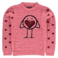 Pulovere tricotate Star 3D Craciun Xmas pentru fetite
