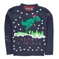 Pulovere tricotate Star Craciun Xmas pentru baietei