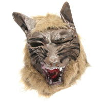 Pulp Pulp Hallow Werewolf Mask