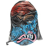 Pulp Pulp Halloween Mask