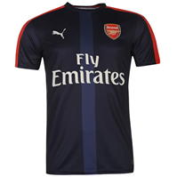 Puma Arsenal Stadium Football Training Jersey pentru Barbati