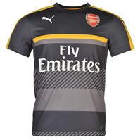 Tricou antrenement Puma Arsenal pentru Barbati