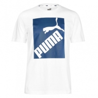 Tricou Puma Big Logo QT pentru Barbati