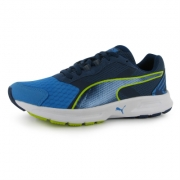 Adidasi sport Puma Descendant V3 pentru Juniori