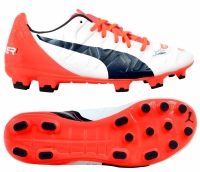 Ghete fotbal PUMA EVO POWER 1.2 AG 103213 05