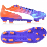 Incaltaminte fotbal PUMA EVO POWER 4.3 FG 103536 03 barbati