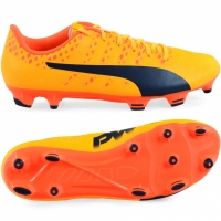 Ghete fotbal PUMA EVO POWER VIGOR 4 FG 103963 04