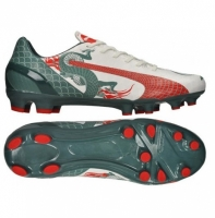 Ghete fotbal PUMA EVO SPEED SHOES 4.3 grafica FG / 103309 01