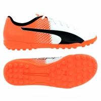 Ghete fotbal PUMA EVO VITEZA 55 TT 103591 05