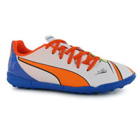 Puma EvoPower Pop 4 TF gazon sintetic Juniors
