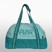 Geanta sala verde Puma Fundamentals Femei