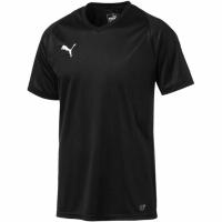 Puma Jersey Core negru 703509 03 barbati